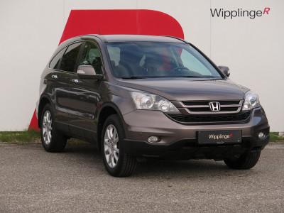 Honda CR-V 2,2i-DTEC Comfort Plus DPF Aut. bei BM || Ernest Wipplinger Linz-Steyregg in