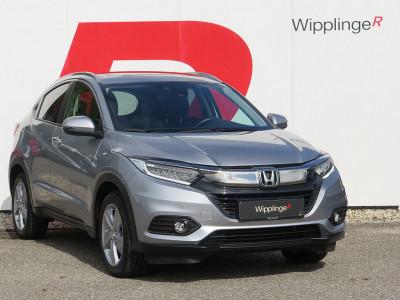 Honda HR-V 1,5 i-VTEC Executive CVT bei BM || Ernest Wipplinger Linz-Steyregg in