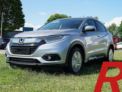 Honda HR-V 1,5 i-VTEC Executive bei BM    Ernest Wipplinger Linz-Steyregg in