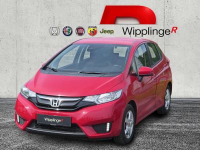 Honda Jazz 1,3i-VTEC Trend bei BM || Ernest Wipplinger Linz-Steyregg in